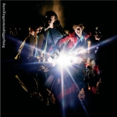 Album artwork for A BIGGER BANG