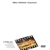 Album artwork for OLDFIELD: EXPOSED