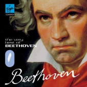 Album artwork for THE VERY BEST OF BEETHOVEN