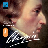 Album artwork for THE VERY BEST OF CHOPIN