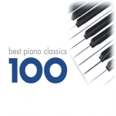 Album artwork for BEST PIANO CLASSICS