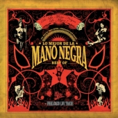 Album artwork for MANO NEGRA: BEST OF
