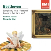 Album artwork for BEETHOVEN: SYMPHONY NO. 6