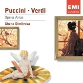 Album artwork for PUCCINI. VERDI DIMITROVA