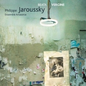 Album artwork for Philippe Jaroussky: Beata Vergine