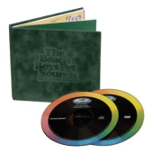 Album artwork for PET SOUNDS: 40TH ANNIVERSARY (CD / DVD)
