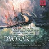 Album artwork for Dvorak: Czech Suite / Orchestral Works