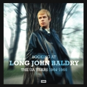 Album artwork for LOOKING AT LONG JOHN BALDRY  THE UA YEARS 1964-196