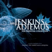 Album artwork for Karl Jenkins & Adiemus: The Essential Collection