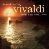 Album artwork for Most Relaxing Vivaldi Album in the World...Ever