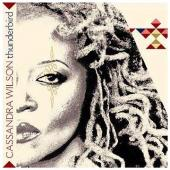 Album artwork for THUNDERBIRD / Cassandra Wilson