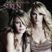 Album artwork for SASHA & SHAWNA: SIREN