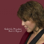 Album artwork for Gabriela Montero: Bach & Beyond