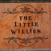 Album artwork for THE LITTLE WILLIES