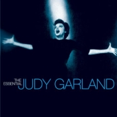 Album artwork for ESSENTIAL JUDY GARLAND