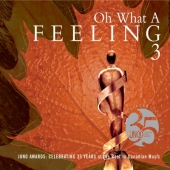 Album artwork for OH WHAT A FEELING 3