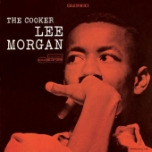 Album artwork for Lee Morgan: The Cooker