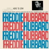 Album artwork for Freddie Hubbard: Here to Stay