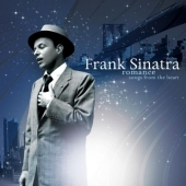 Album artwork for ROMANCE SONGS FROM THE HEART   FRANK SINATRA