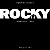 Album artwork for ROCKY 30TH ANNIVERSARY EDITION ORIGINAL MOTION PIC