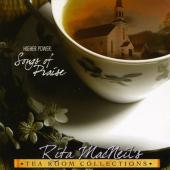 Album artwork for Higher Power: SONGS OF PRAISE / Rita MacNeil