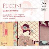 Album artwork for MADAM BUTTERFLY - Scotto