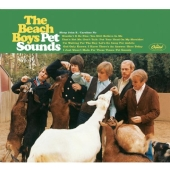 Album artwork for PET SOUNDS (CD/DVD)
