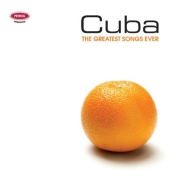 Album artwork for Cuba - The Greatest Songs Ever
