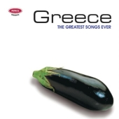 Album artwork for Greece - The Best Songs Ever