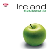 Album artwork for Ireland - The Greatest Songs Ever