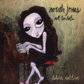 Album artwork for NORAH JONES - NOT TOO LATE - DELUXE EDITION