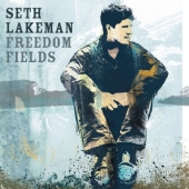 Album artwork for SETH LAKEMAN - FREEDOM FIELDS
