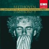 Album artwork for BEETHOVEN - SYMPHONY NO. 9