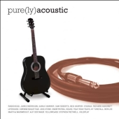 Album artwork for PURE(LY) ACOUSTIC