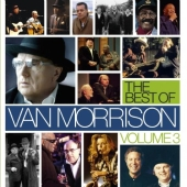 Album artwork for Van Morrison: The Best of Vol. 3