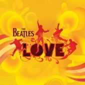 Album artwork for LOVE (DVD & CD)