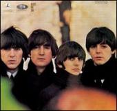 Album artwork for The Beatles: Beatles For Sale