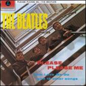 Album artwork for The Beatles: Please Please Me