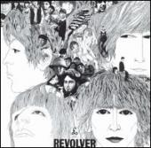 Album artwork for The Beatles: Revolver