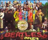 Album artwork for The Beatles: Sgt. Pepper's Lonely Hearts Club Ban