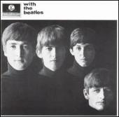 Album artwork for The Beatles: With The Beatles