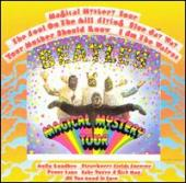 Album artwork for The Beatles: Magical Mystery Tour