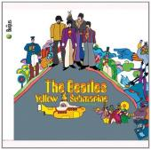 Album artwork for The Beatles: Yellow Submarine