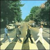 Album artwork for The Beatles: Abbey Road