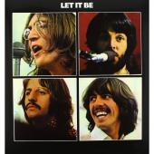 Album artwork for The Beatles: Let It Be