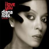 Album artwork for I LOVE YOU DIANA ROSS SPECIAL EDITION + DVD