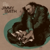 Album artwork for JIMMY SMITH - THE FINEST IN JAZZ