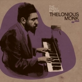 Album artwork for THELONIUOS MONK - THE FINEST IN JAZZ
