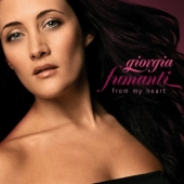 Album artwork for Giorgia Fumanti: From My Heart