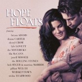 Album artwork for HOPE FLOATS - OST